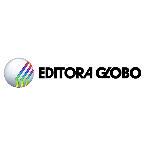 Logo Editora Globo