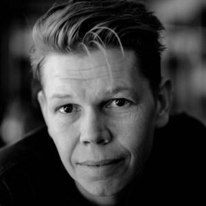 Flemming Bo Jensen