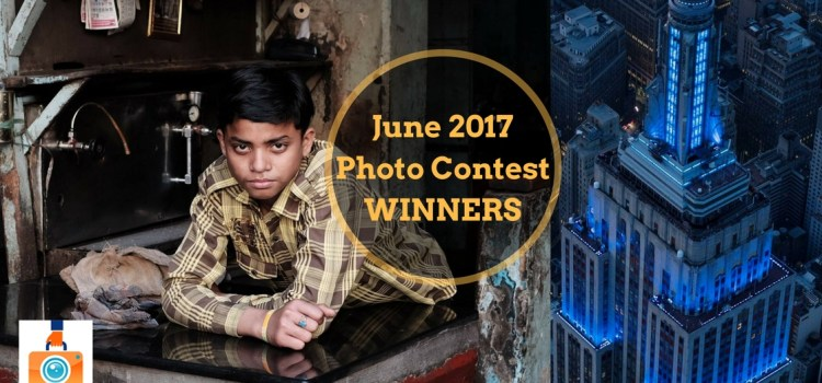 TTIM 86 – Winners of the June 2017 Photo Contest