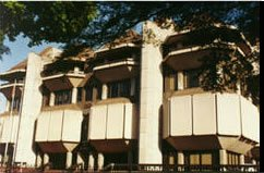 Supreme Court, Port of Spain
