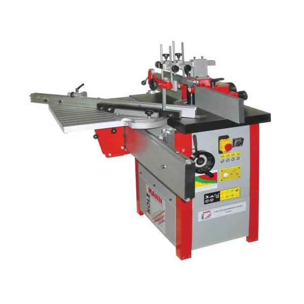 Holzmann Fräsmaschine FS200
