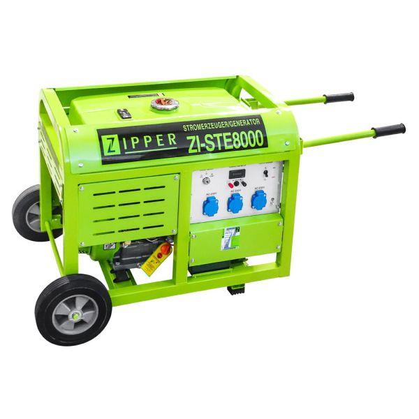 Zipper Stromerzeuger ZI-STE8000