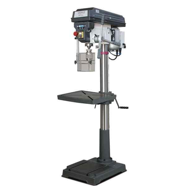 Optimum Säulenbohrmaschine OPTIdrill D 33Pro Aktions-Set
