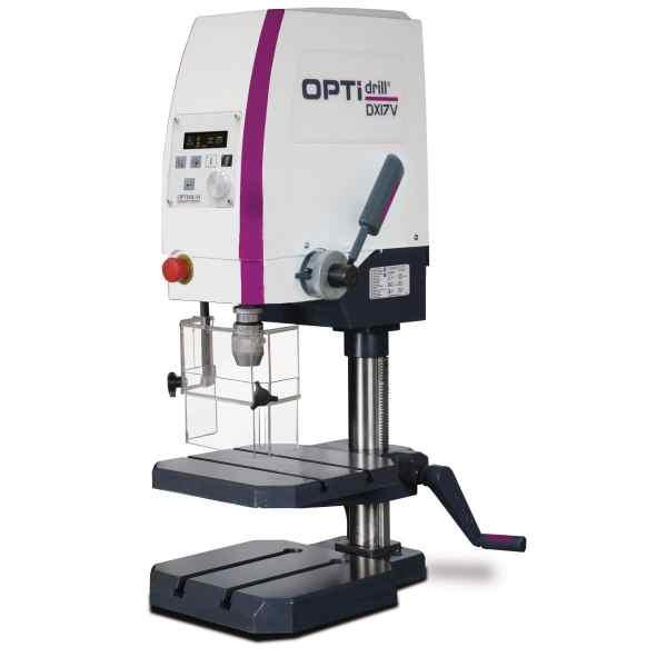 Optimum Tischbohrmaschine OPTIdrill DX 17V