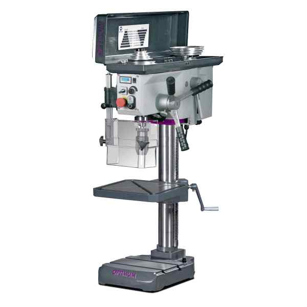 Optimum Tischbohrmaschine OPTIdrill B 24HV