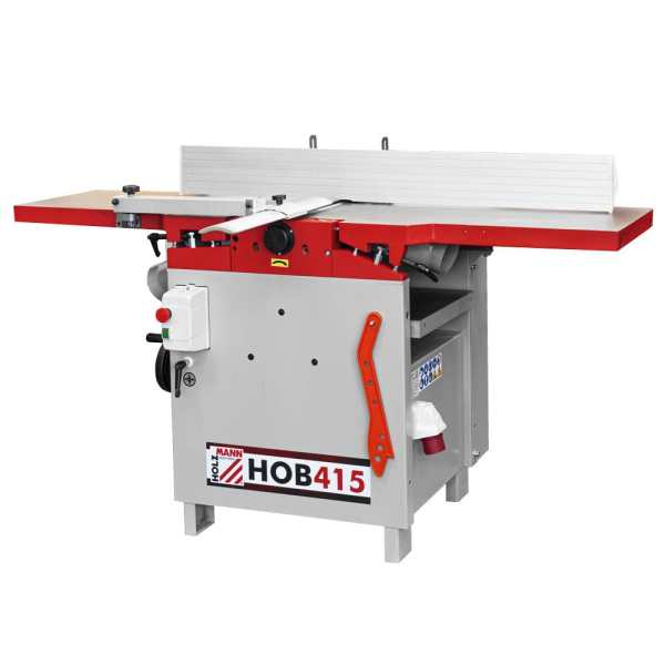 Hobelmaschine Holzmann