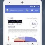 Polaris Office + PDF2 150x150 - اليك حل مشكل فتح ملفاتنا على الهواتف الذكية بعد التحميل