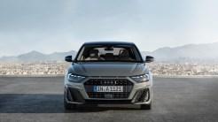 2018 Audi A1