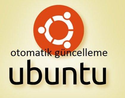 ubuntu guncelleme
