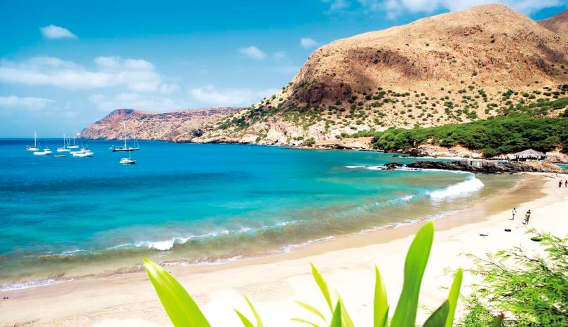 Places We Love:  Cabo Verde