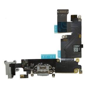 iPhone 6 Plus Apple – iPhone 6 Plus – Oplaad Connector Flex – Grijs