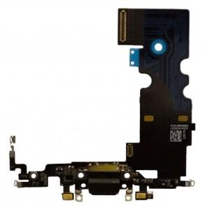 iPhone 8 Apple – iPhone 8 – Oplaad Connector Flex – Zwart