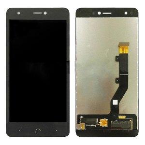 Onderdelen BQ LCD / Scherm voor BQ Aquarius X – Zwart
