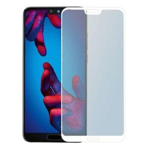 Huawei screenprotectors Huawei – P20 – Full Cover – Screenprotector – Wit
