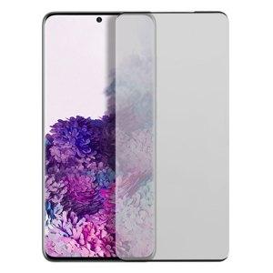 S20 Samsung – Galaxy S20 – Full Cover – Screenprotector – Zwart