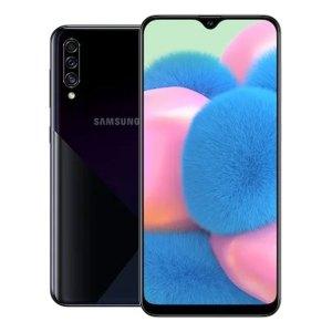 Samsung telefoons Samsung – Galaxy A30S – Mobiele telefoon – Dual Sim – 64GB – Zwart