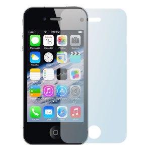 Apple screenprotectors Apple – iPhone 4 / 4S – Tempered Glass – Screenprotector