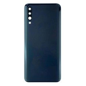 A50 Samsung – Galaxy A50 – Achterkant met lens – Donker blauw