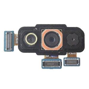 A7 2018 Samsung – Galaxy A7 (2018) – Camera achterkant