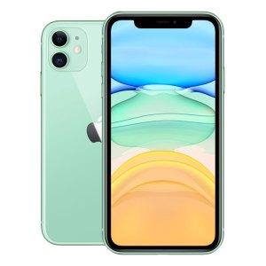 Apple Telefoons Apple – iPhone 11 – Mobiele telefoon – 64GB – groen – NIEUW!!! (Marge toestel)