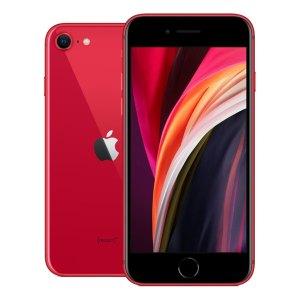 Apple Telefoons Apple – iPhone SE 2020 – Mobiele telefoon – 64GB – Rood – NIEUW!!! (Marge toestel)