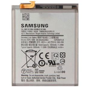 A20 Samsung – Galaxy A20/A30S/A50 – Batterij