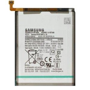 A71 Samsung – Galaxy A71 – Batterij
