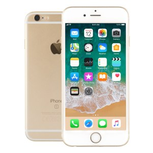 Apple Telefoons Apple – iPhone 6S – Mobiele telefoon – Refurbished – 64GB – Goud – A-B Grade