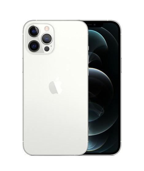 Apple Telefoons Apple – iPhone 12 Pro Max – Mobiele telefoon – 256GB- Zilver – NIEUW!!! (Marge toestel)