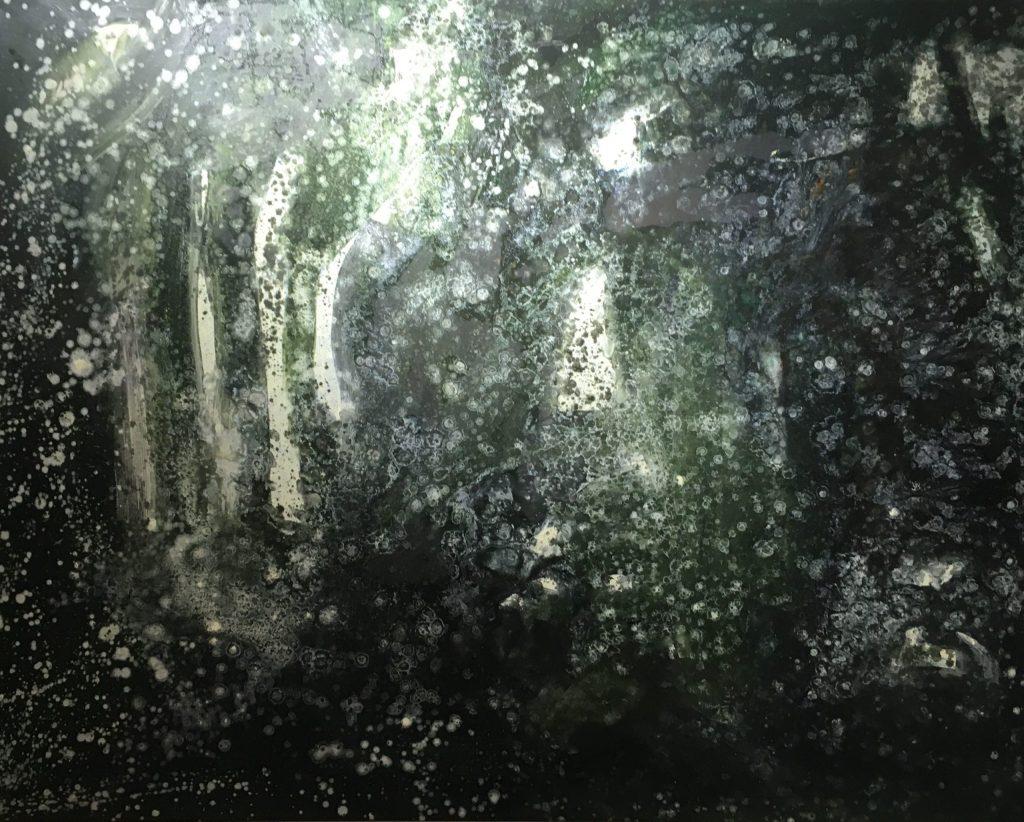 Du 2 mai au 15 juin 2019, l'artiste allemand Reiner Heidorn investit la Vanities Gallery Paris