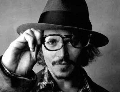 Johnny-Depp en Moscot