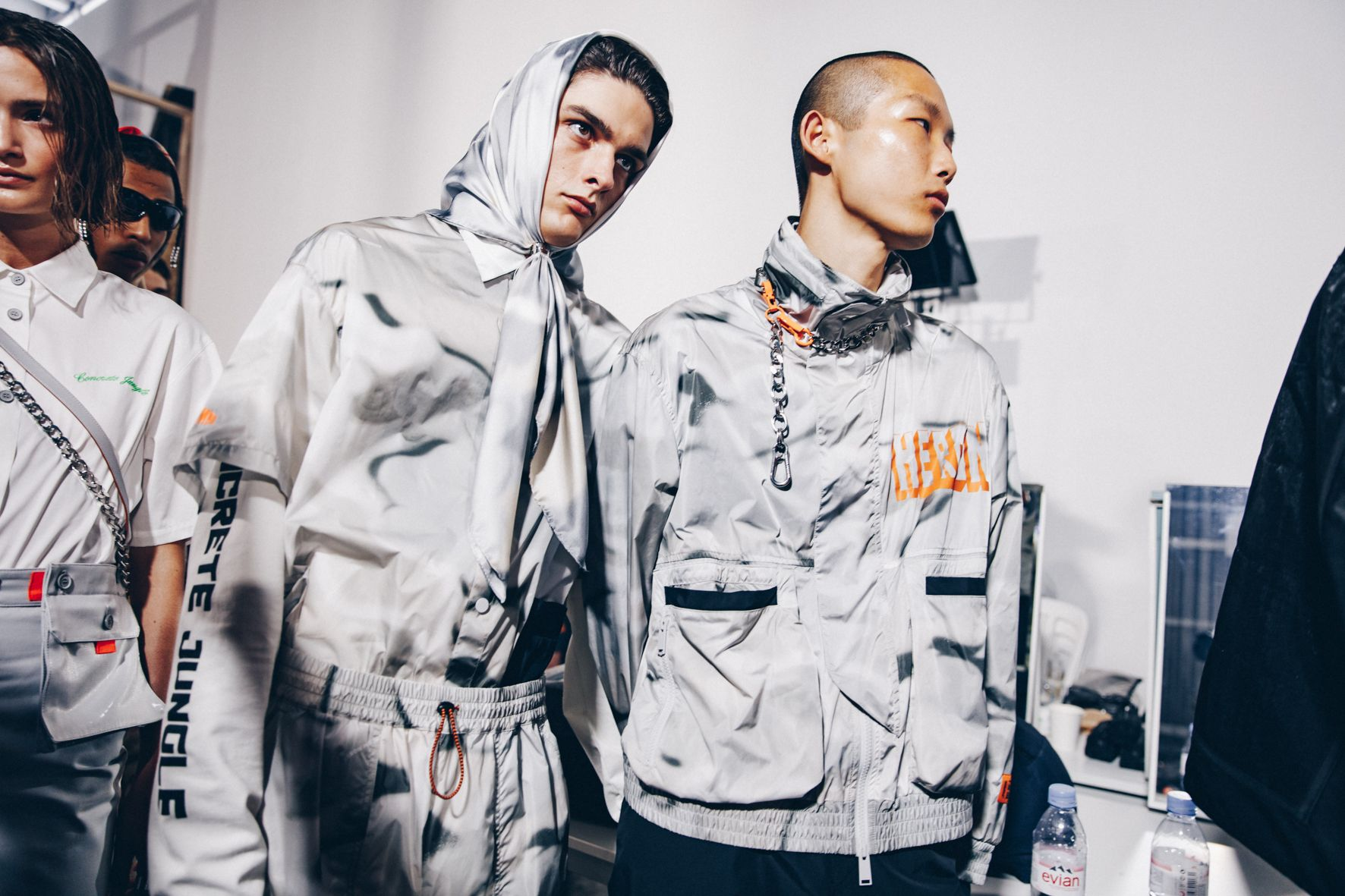 heron preston TTT Magazine 5