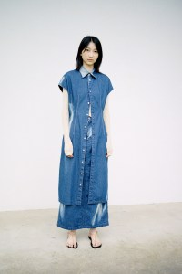 Auralee SS21 by Ryota Iwai