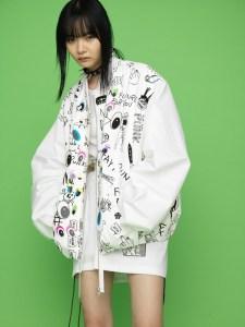 Hiroaki Sueyasu SS21