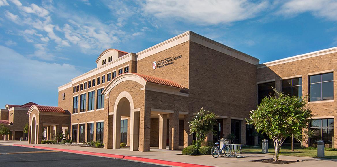 Abilene Texas Tech University Health Sciences Center