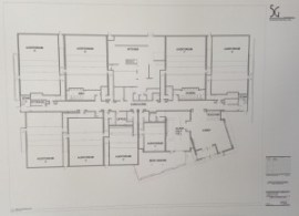 ADC, Floor Plan