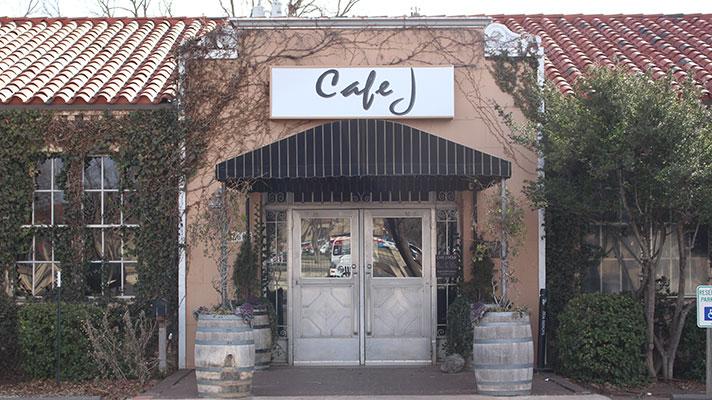 Image result for cafe j lubbock