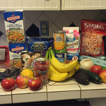 How To Eat Healthy On A College Budget