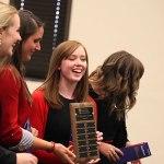 First PR Showdown is Held, Winning Team Awarded Professional Development Trip