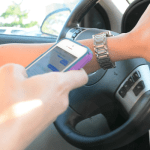 Know the Law: Texting and Driving