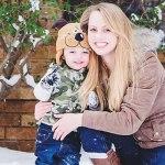 Magnificent Moms: Students Balance School, Parenting