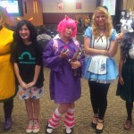 'Nerd' Convention Spurs Creativity, Fun
