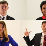 SGA Leaders: Experience Outweighs Job Perks