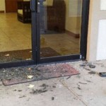 Texas Tech Student Mosque Vandalized