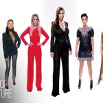 Konsidering the Kardashians: Role Models or Hollow Stars?