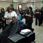 Pay Gap Less Prevalent in Cosmetology, Barbers Say