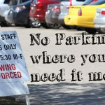 Parking: Where Does the Money, and Soul, Go?