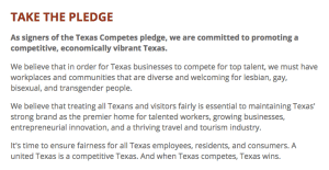 Courtesy of the Texas Competes website