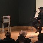 Tech Poetry Society: O' Poet, My Poet
