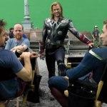 New Book Analyzes Marvel Comic Films